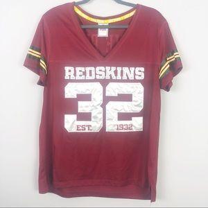VS Pink | Washington Redskins | Jersey